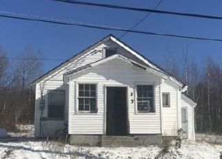 Pre Foreclosure in North Adams 01247 CENTRAL SHAFT RD - Property ID: 1499264426
