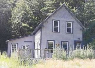 Pre Foreclosure in Sedgwick 04676 N SEDGWICK RD - Property ID: 1499325296