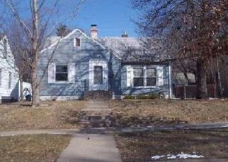 Pre Foreclosure in Saint Paul 55119 ORANGE AVE E - Property ID: 1499335826