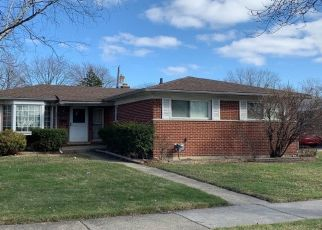 Pre Foreclosure in Warren 48093 ROAN DR - Property ID: 1499453179