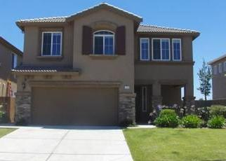 Pre Foreclosure in Merced 95348 CHANDON DR - Property ID: 1499689248