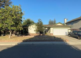 Pre Foreclosure in Atwater 95301 LAGOON AVE - Property ID: 1499692323