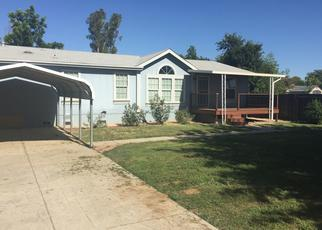 Pre Foreclosure in Merced 95340 N EASY ST - Property ID: 1499696713