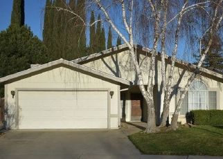 Pre Foreclosure in Merced 95348 ST THOMAS CT - Property ID: 1499701974