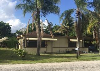 Pre Foreclosure in Hobe Sound 33455 SE FAIRCHILD WAY - Property ID: 1499824143