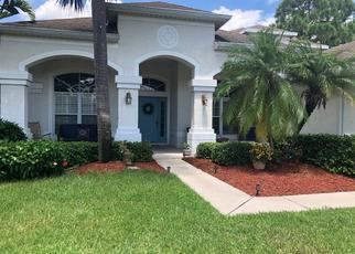 Pre Foreclosure in Jensen Beach 34957 NW DEWBURRY TER - Property ID: 1499825918