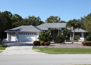 Pre Foreclosure in Jensen Beach 34957 NE GINGER TER - Property ID: 1499827665