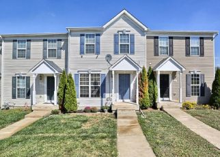 Pre Foreclosure in Lancaster 17603 KENTSHIRE DR - Property ID: 1499863126
