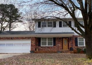 Pre Foreclosure in Huntsville 35810 DARLENE CIR NW - Property ID: 1499891155