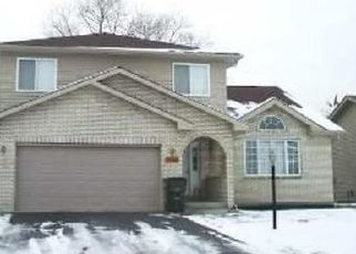 Pre Foreclosure in Markham 60428 TURNER AVE - Property ID: 1499965626