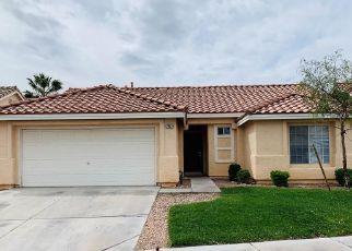 Pre Foreclosure in Las Vegas 89131 SIERRA RIM DR - Property ID: 1500005924