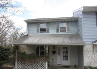 Pre Foreclosure in Whitehall 18052 MILLER ST - Property ID: 1500101389