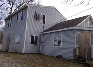 Pre Foreclosure in Cedar Lake 46303 KNIGHT ST - Property ID: 1500121991