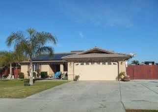 Pre Foreclosure in Wasco 93280 MONDAVI CT - Property ID: 1500261699