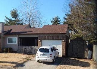 Pre Foreclosure in Lexington 40509 BENT BOUGH PL - Property ID: 1500302873