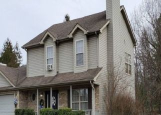 Pre Foreclosure in Lexington 40509 FOREST HILL DR - Property ID: 1500304167