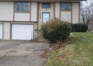 Pre Foreclosure in Kansas City 66109 LATHROP AVE - Property ID: 1500468414