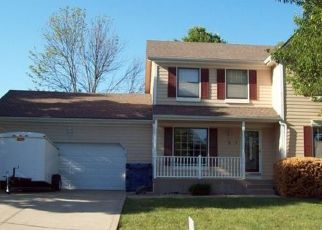 Pre Foreclosure in Kansas City 66109 N 103RD ST - Property ID: 1500486370