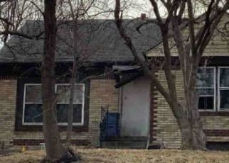 Pre Foreclosure in Kansas City 66104 WOOD AVE - Property ID: 1500489436