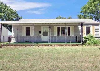 Pre Foreclosure in Derby 67037 N GEORGIE AVE - Property ID: 1500495569