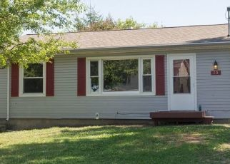 Pre Foreclosure in Des Moines 50315 E LALLY ST - Property ID: 1500738199