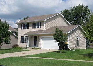 Pre Foreclosure in Waukee 50263 NE CARDINAL LN - Property ID: 1500764489