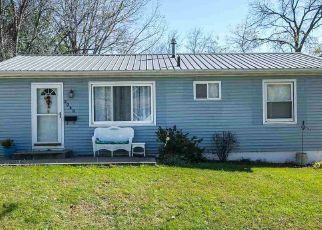 Pre Foreclosure in Dubuque 52002 ELLEN ST - Property ID: 1500804787