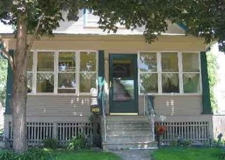 Pre Foreclosure in Davenport 52802 JOHNSON AVE - Property ID: 1500855580