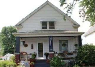 Pre Foreclosure in Davenport 52802 JACKSON AVE - Property ID: 1500872666