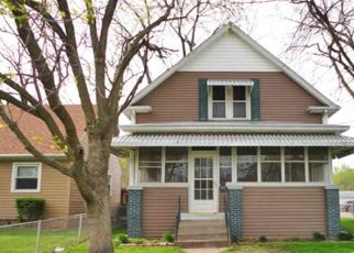 Pre Foreclosure in Davenport 52802 DIEHN AVE - Property ID: 1500902447