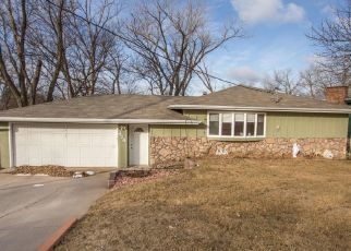 Pre Foreclosure in Council Bluffs 51503 RIDGE RD N - Property ID: 1500907261