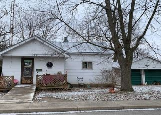 Pre Foreclosure in Montpelier 47359 N WASHINGTON ST - Property ID: 1500953250