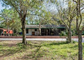 Pre Foreclosure in Fellsmere 32948 81ST ST - Property ID: 1500972975