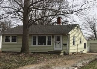 Pre Foreclosure in Pana 62557 CHERRY ST - Property ID: 1501014122