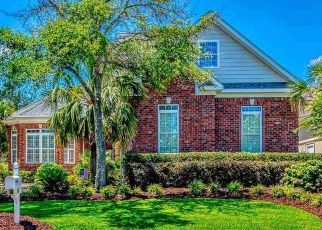 Pre Foreclosure in North Myrtle Beach 29582 SEA VISTA LN - Property ID: 1501142905