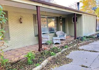 Pre Foreclosure in Ardmore 73401 Q ST SW - Property ID: 1501153407
