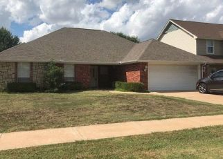 Pre Foreclosure in Lawton 73507 NE 36TH ST - Property ID: 1501166552