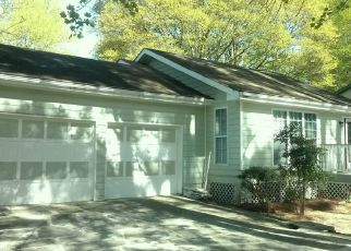Pre Foreclosure in Stone Mountain 30087 RHONDA LN - Property ID: 1501259396