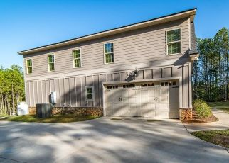 Pre Foreclosure in Waverly Hall 31831 ROSS RD - Property ID: 1501262461