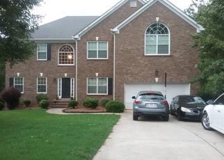 Pre Foreclosure in Ellenwood 30294 SWEETWATER PKWY - Property ID: 1501268598