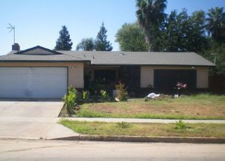 Pre Foreclosure in Fresno 93711 W PINEDALE AVE - Property ID: 1501284358
