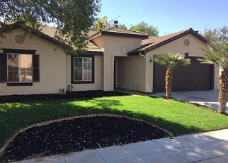 Pre Foreclosure in Fresno 93725 E WILDFLOWER LN - Property ID: 1501290945