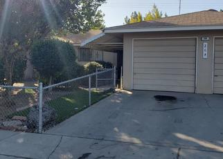 Pre Foreclosure in Fresno 93727 S WINERY AVE - Property ID: 1501292236