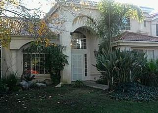 Pre Foreclosure in Fresno 93720 E COLE AVE - Property ID: 1501296180