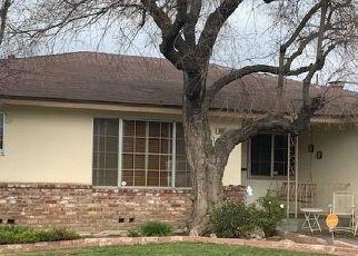 Pre Foreclosure in Fresno 93710 E MENLO AVE - Property ID: 1501310643