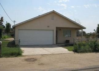 Pre Foreclosure in Fresno 93706 W EL DORADO ST - Property ID: 1501322913