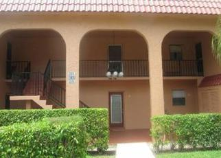 Pre Foreclosure in West Palm Beach 33411 LAKE DORA DR - Property ID: 1501338223