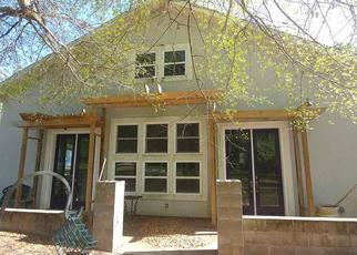 Pre Foreclosure in Chattahoochee 32324 BUTTERFLY LN - Property ID: 1501347430
