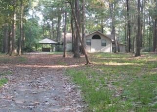 Pre Foreclosure in Havana 32333 HICKORY LN - Property ID: 1501362765