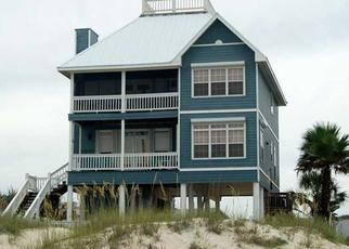 Pre Foreclosure in Port Saint Joe 32456 WHITE SANDS DR - Property ID: 1501373263